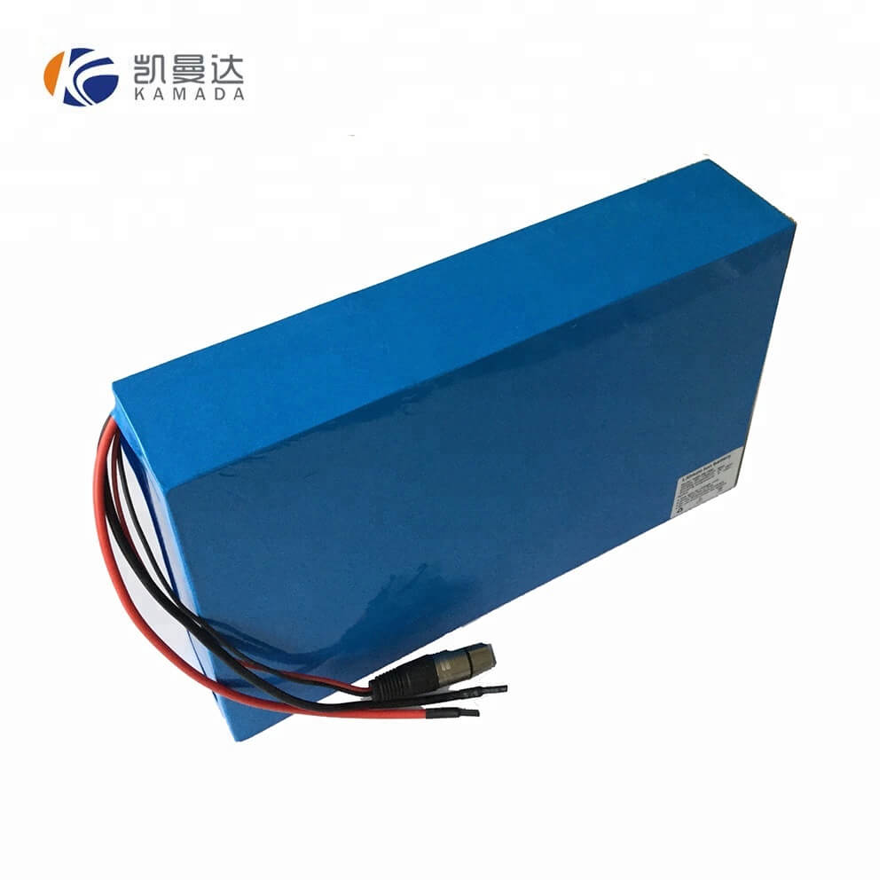 Lithium Battery Pack 60V 20Ah-KMD