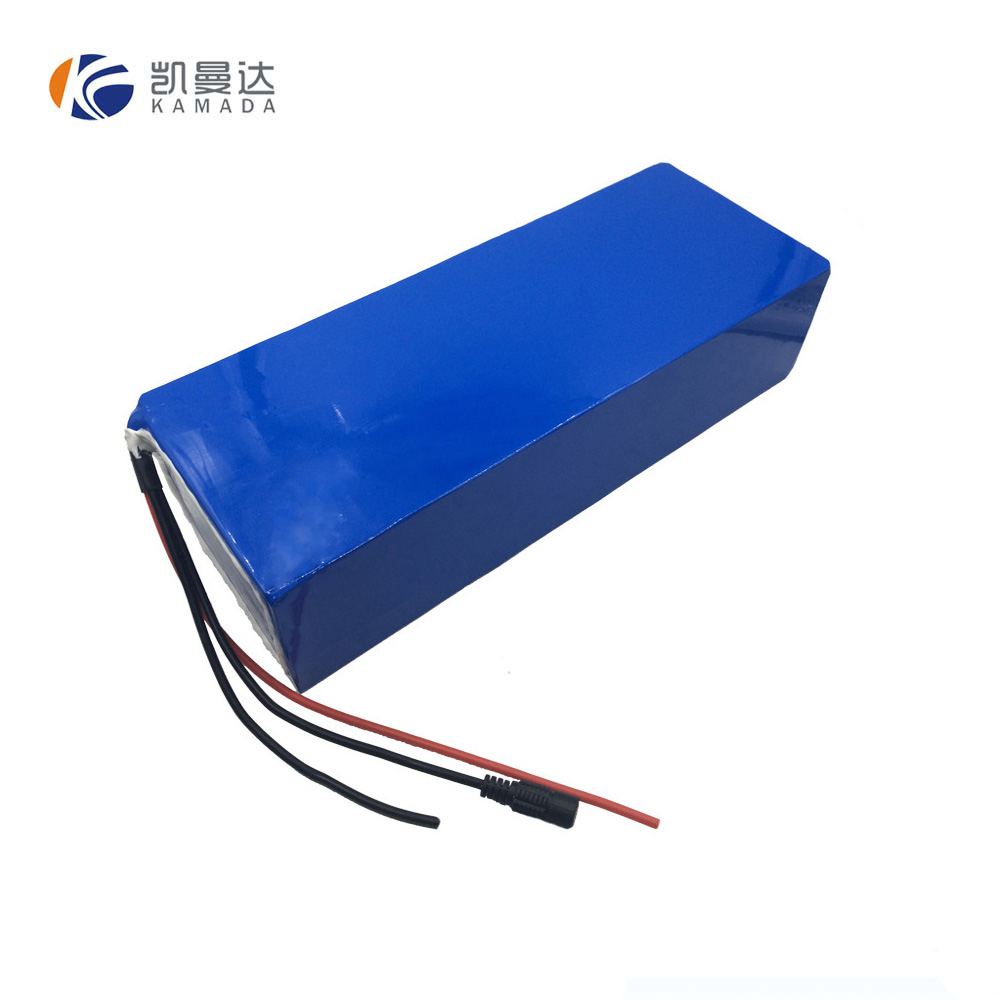 48v 1000w 20ah Battery Lithium ion Battery-KMD